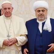 Le Pape dénonce une «guerre mondiale» contre le mariage