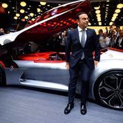 Pour Carlos Ghosn, la voiture autonome n'est pas faite pour les fous du volant