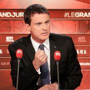 Manuel Valls sonne la «mobilisation»et veut «réveiller la gauche» pour 2017