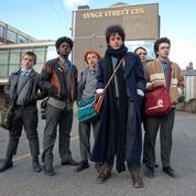 Sing Street de John Carney triomphe au 27e festival du film britannique de Dinard