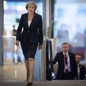 Theresa May donnera le coup d'envoi du Brexit avant la fin mars 2017
