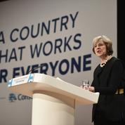 Après trois mois au pouvoir, le sphinx de Downing Street intrigue toujours