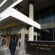 Le tribunal de Nanterre évacué après une fausse alerte à la bombe