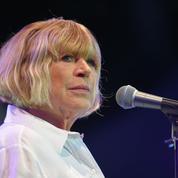Marianne Faithfull au Bataclan: «Cela ne sert à rien d'avoir peur»