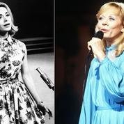 Isabelle Aubret, grandeurs et misères d'une chanteuse populaire