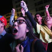 La Colombie rejette l'accord de paix avec les Farc