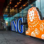 La banque ING prévoit de supprimer 7000 postes d'ici à cinq ans
