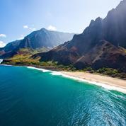 Hawaii, reine de l'hiver