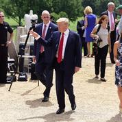 États-Unis : j'ai dégusté du «Trump» en Virginie