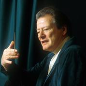 Mort du chef d'orchestre Neville Marriner
