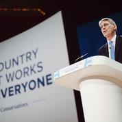 Royaume-Uni : l'hypothèse d'un Brexit dur fait craindre des «turbulences»