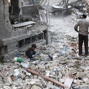 De Grozny à Alep, un même champ de ruines