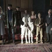 Miss Peregrine de Tim Burton, un mélange de noirceur et de magie enfantine