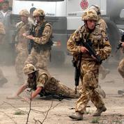 Londres affranchit ses soldats de la Cour européenne des droits de l'homme