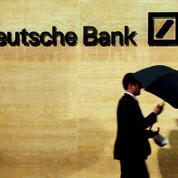 Yves de Kerdrel: «Jusqu'où ira l'affaire de la Deutsche Bank?»
