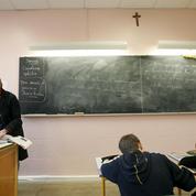 L'enseignement catholique toujours plébiscité