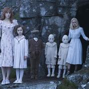Comment Tim Burton a fait renaître Miss Peregrine et les enfants particuliers