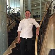 Drouant, la belle cuisine bourgeoise des Goncourt