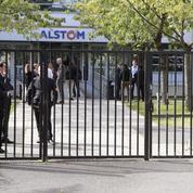 Alstom: du choc de la fermeture au plan de sauvetage de l'usine de Belfort