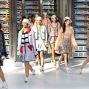 La Fashion Week rapporte 1,2 milliard à Paris