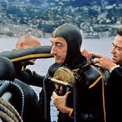 Air liquide vend les scaphandres de Cousteau