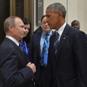 Russie-États-Unis : la nouvelle guerre froide