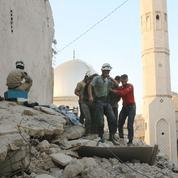 Syrie : l'ONU déclare Alep-Est «zone assiégée»