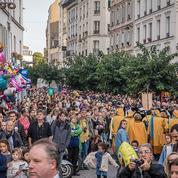 La Fête des vendanges de Montmartre 2016 célèbre la liberté
