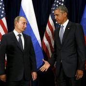 Washington-Moscou: le retour de la guerre froide