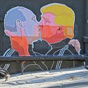 L'ombre de Poutine sur le scrutin américain