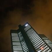 Deutsche Bank, Monte dei Paschi: l'union bancaire européenne mise à l'épreuve
