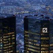 Banques: l'Europe et les États-Unis à couteaux tirés