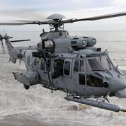 La Pologne inflige un camouflet à la France et à Airbus Helicopters