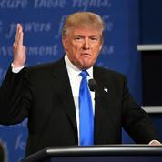 «Abruti», «raciste», «misogyne»... La trempe des stars américaines à Trump