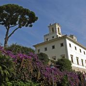 Villa Médicis: «Une légitimité à réinventer»