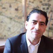Hewlett-Packard: Gérald Karsenti, le Frenchy à l'offensive en Europe