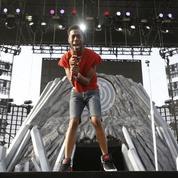 Le rappeur Kid Cudi raconte sa descente aux enfers