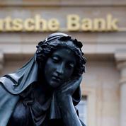 Banques européennes: le FMI tire la sonnette d'alarme