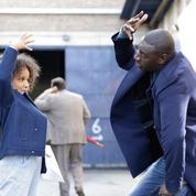 Omar Sy dévoile les premières images de son prochain film