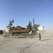 Syrie: les rebelles aux portes de Dabiq