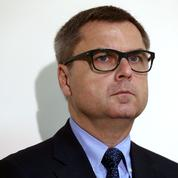 Affaire Squarcini : l'ancien patron de la PJ parisienne, Christian Flaesch, mis en examen