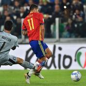 La boulette monumentale de Gigi Buffon face à l'Espagne