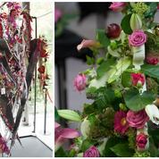 La fine fleur de l'art floral tient salon à Tours