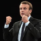 Et si Emmanuel Macron était le renard de la fable?