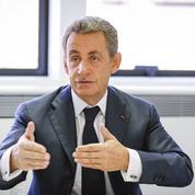 Sarkozy promet des référendums sur les fichés S et le regroupement familial