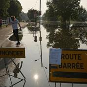 Inondations de mai: les indemnisations se font attendre