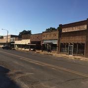Dans un village d'Arkansas, le souvenir disparu d'une tuerie raciste