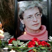 Russie : «Depuis l'assassinat d'Anna Politkovskaïa, la situation a empiré»