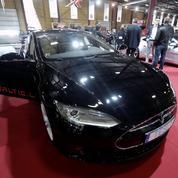 Le pilotage automatique du Model S de Tesla «dangereux» selon un rapport