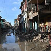 Haïti : près de 900 morts après le passage de l'ouragan Matthew